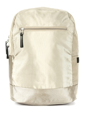 Taikan beige Tomcat Backpack TA253AC0JOBAPH_1