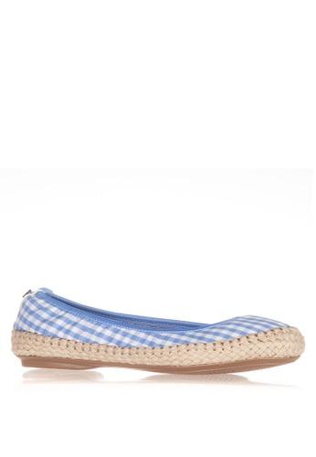 Butterfly Twists blue Gigi Flats 28C42SH8E9DFFBGS_1