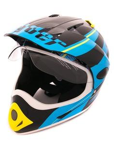 Motard 377 XL Moto Helmet