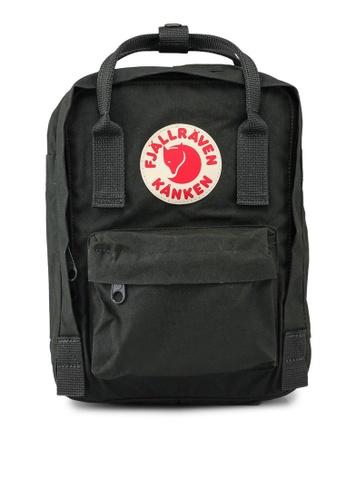 Fjallraven Kanken green Kanken Mini Backpack 13E70AC272B4DBGS_1