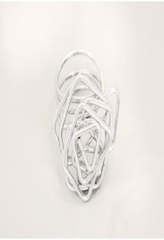 Saaphyri Ring