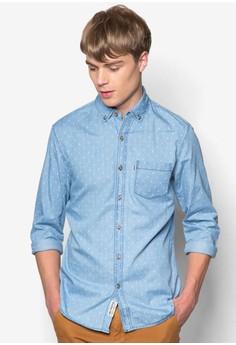Drake Chambray Shirt
