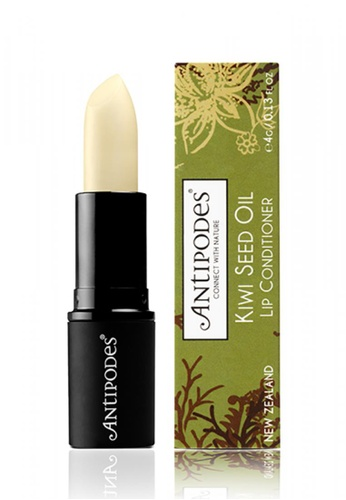 Antipodes Antipodes Kiwi Seed Oil Lip Conditioner AN524BE0SCPBMY_1