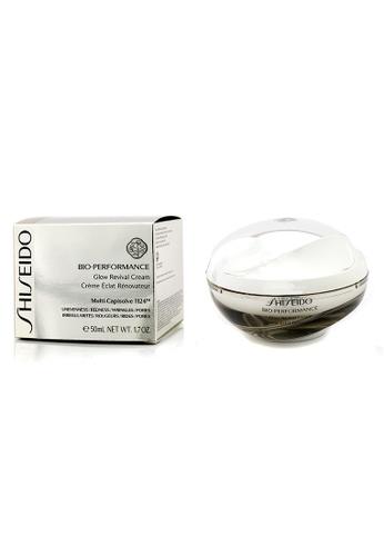 Shiseido SHISEIDO - Bio Performance Glow Revival Cream 50ml/1.7oz 52A79BE6074CA3GS_1
