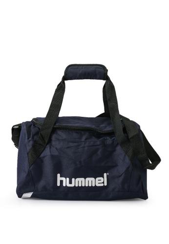 Hummel blue Core Sports Bag XS EB108AC76ECFF5GS_1