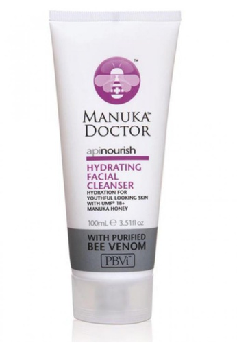 Manuka Doctor ApiNourish Hydrating Facial Cleanser MA135BE15OZOSG_1