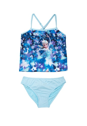 KOTON blue Casual Bikini 67601KADA74F46GS_1