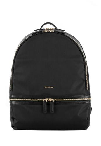 7ff71876d168 Samsonite black Samsonite Belinda Backpack 2FC78ACDECC4AEGS 1