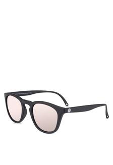 bd6a5f610e9b2 Portola Black Rose Sunglasses 90B6AGLE02532AGS 1