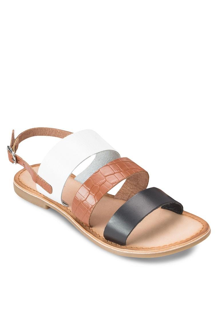 Blaisy 3-Band Sandals