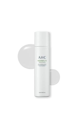 AHC AHC Minimal 10 Watery Essence 120ml 59803BEC42FC8BGS_1