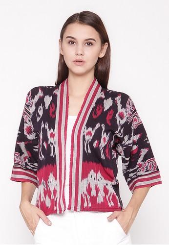 Batik Etniq Craft Yummi Outer Tenun Rd
