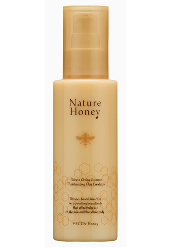 VECUA Honey brown Honey Moisturising Day Emulsion VE413BE02ZFPSG_1