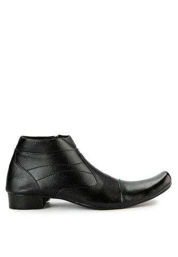 MARC & STUART Shoes black Arsa 1 16964SHA298F3DGS_1