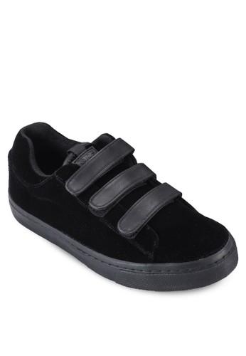 Midelti B 簡約魔術氈休閒鞋, 女esprit官網鞋, 鞋