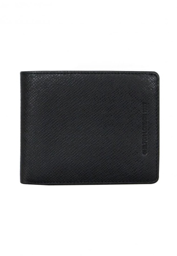 Shilton black Shilton Ascot Flap Wallet SH781AC05EHASG_1