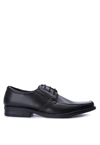 Itti black 3037 Formal Shoes IT425SH10OONPH_1