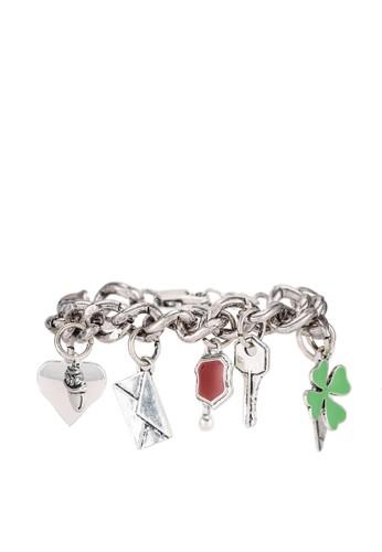 Pieces silver Dingle Bracelet B282BACCCEDF7AGS_1