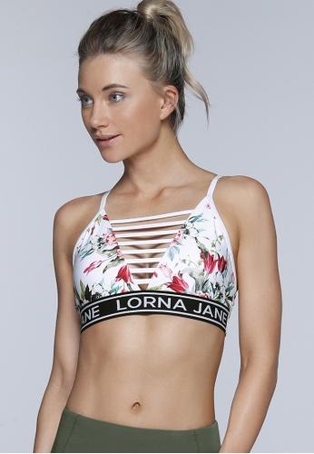 Lorna Jane Wanderlust Sports Bra 9702DAA8F458D9GS_1