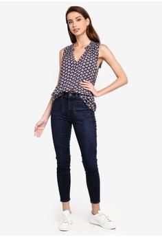 c0975b27efffb Buy Women's TANK TOPS Online | ZALORA Singapore