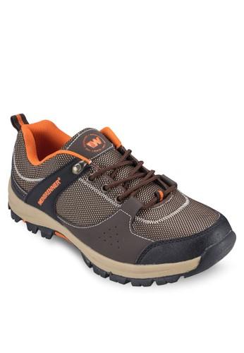 戶外徒步運動鞋、 鞋、 運動Weinbrenner戶外徒步運動鞋最新折價