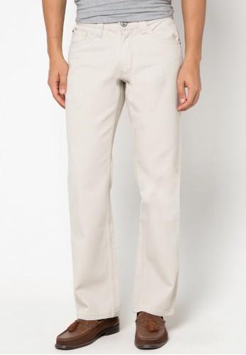 Jual Watchout Jeans Five Pocket Basic Best Buy Item Original Zalora Indonesia