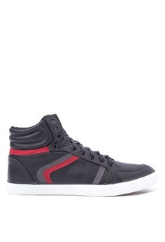 Milton High-top Sneakers