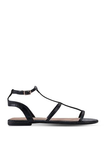Billini black Dree Sandals 987ECSH8F31AD9GS_1