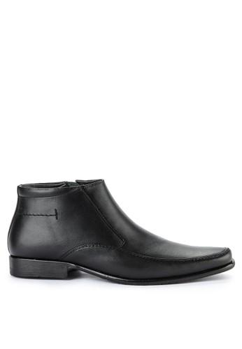 Pakalolo Boots black Ascari Sl 748C2SHA819D70GS_1
