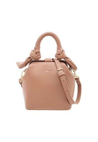 Tracey pink Tracey Ringer Finger Handbag CF3A1AC42FF09DGS_1