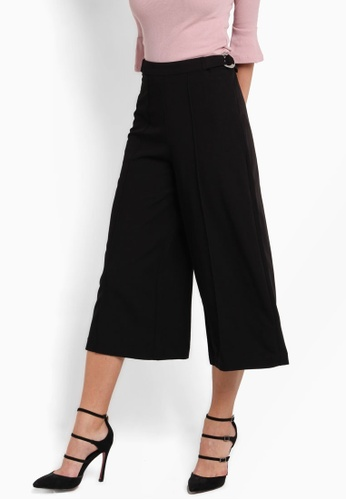 Buy New Look Wide Leg Pants | ZALORA Singapore