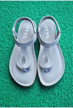 TNL Rana Sandals (Grey)