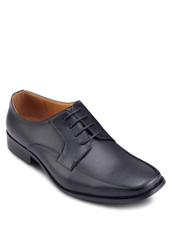 繫帶辦公皮鞋, 鞋, esprit香港門市鞋