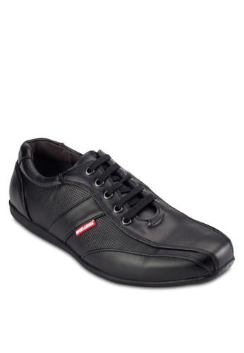 esprit taiwan仿皮繫帶休閒鞋, 鞋, 休閒鞋