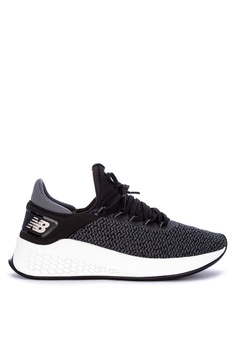 954843be32cd3 New Balance black Fresh Foam Lazr V2 Sport (Core Pack) Sneakers  3D920SHB753CB1GS 1