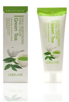 Lebelage Green Tea Hand Cream