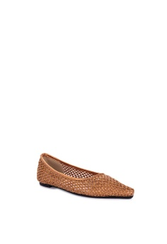 3fbfc66619f Primadonna Pointed Toe Flats Php 1