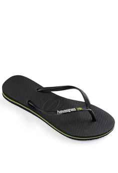 6679334937f Shop Slippers   Flip Flops for Women Online On ZALORA Philippines