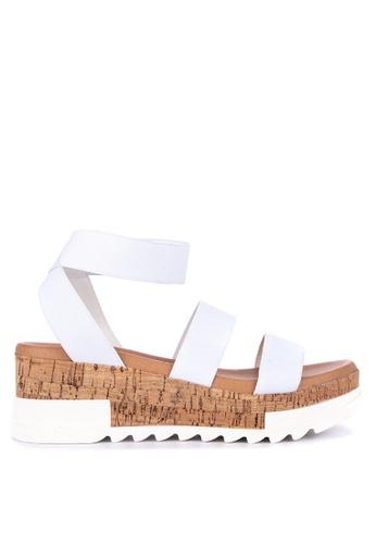 5ce67fa4368 Shop Steve Madden Bandi Platform Heels Online on ZALORA Philippines