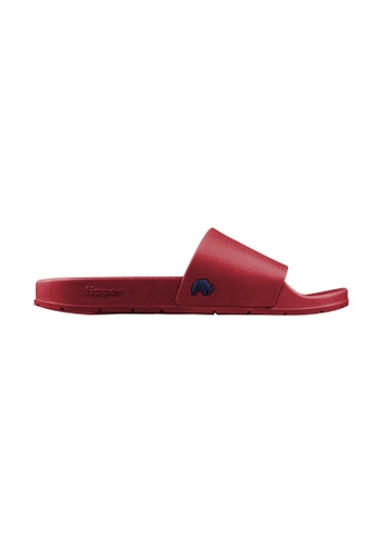 Fipper red Fipper Slip On Red 4F35ESHB9C3FF6GS_1