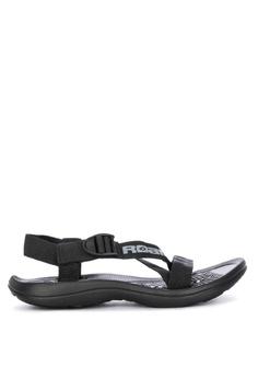 e52e511eb684 Shop Krooberg Sandals   Flip Flops for Men Online on ZALORA ...