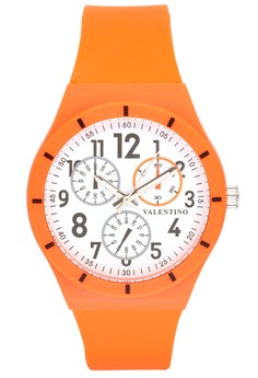 Analog Watch 20121734