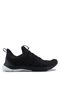 e68b7ca2b04 Reebok black Running Print Her 3.0 Lace Shoes 3B4EBSHD8363E5GS 1