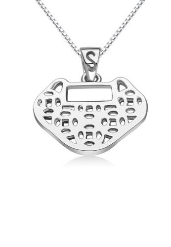 LYCKA silver LPP88181 S925 Silver Necklace BEA22ACD5596BFGS_1