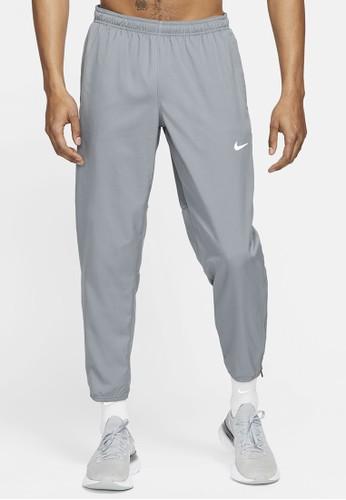 Nike grey As M Nk Df Chllgr Wvn Pant F5B21AA7A2D9ECGS_1