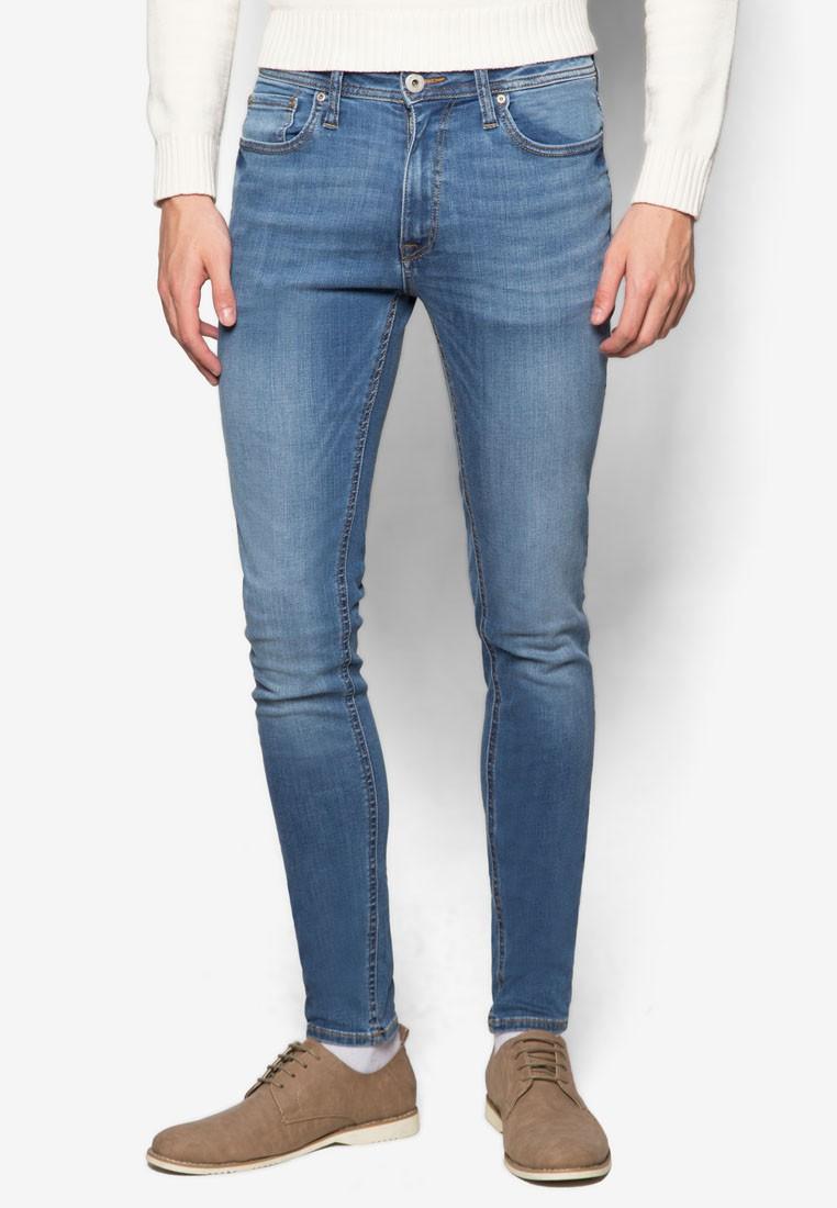 Liam Original AM 015 Skinny Fit Jeans