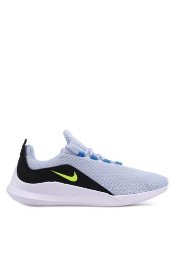 Nike blue Nike Viale Shoes 5BF1DSHE503E10GS_1