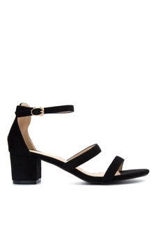 629e4dd6c856 Karen Suede Heeled Sandals SO013SH0JL86PH 1