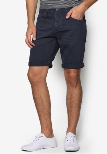 Rick Oresprit 台中ginal 休閒短褲, 服飾, 短褲