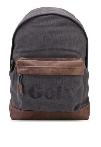 c19acbfca297 Buy Gola Harlow Canvas Backpack Online on ZALORA Singapore